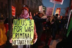 Aksi Pengacara Palestina Tuntut Pendukung Permukiman Ilegal di AS
