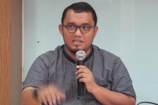Dahnil Anzar: Dakwah Melalui Medsos Sangat Penting