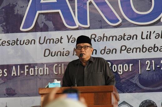 Prof Ahmad Syafii Mufid: Al-Jamaah Adalah Sebuah Kebenaran