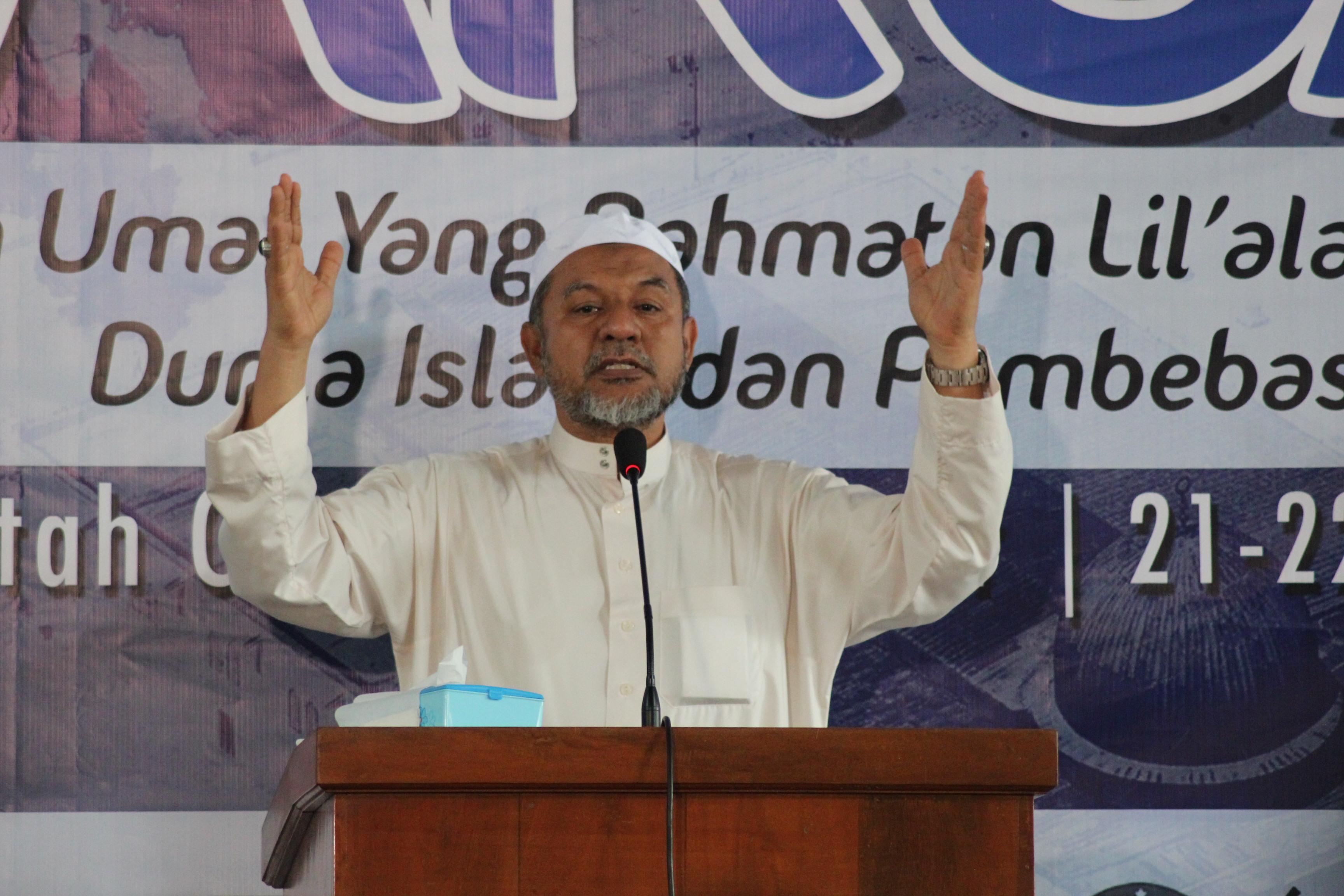 Habib Husein Al-Attas: Islam Turun Sebagai Rahmat