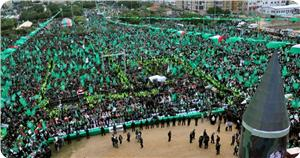 Hamas Kembali Tegaskan Takkan Akui Israel