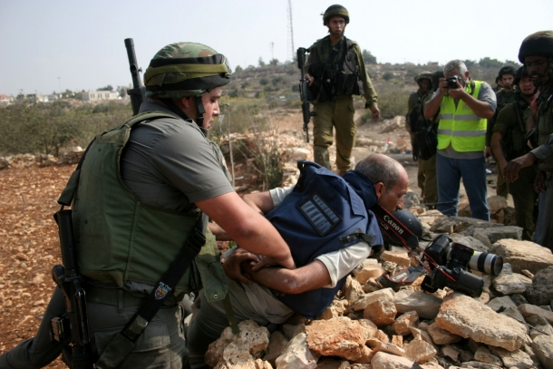 Asosiasi Jurnalis Internasional Desak Ungkap Kejahatan Israel