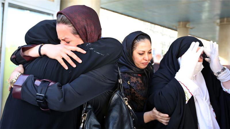 Arab Saudi dan Iran Gagal Capai Kesepakatan Haji