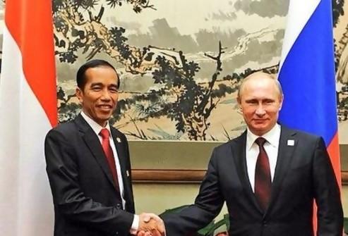 Dubes Wahid: Putin Akan Kunjungi Indonesia Tahun Ini