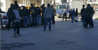 Dua Warga Palestina Terluka Akibat Serangan Tentara Israel di Al-Quds