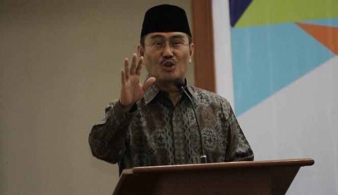 ICMI : Umat Islam Butuh Kesadaran Pentingnya Sinergi