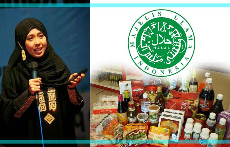 Halal Corner Desak Pemerintah Gencarkan Promosi Produk Halal