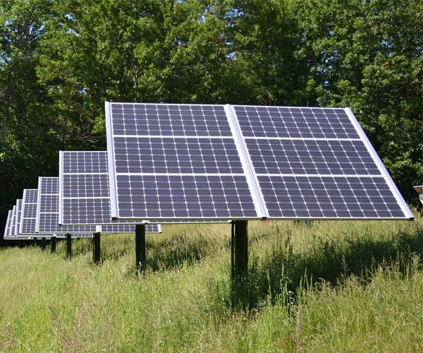 LIPI Harapkan Teknologi Energi Matahari Lebih Dikembangkan di Indonesia