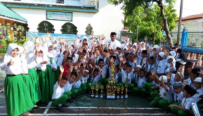 Madrasah Harus Mulai Berbenah