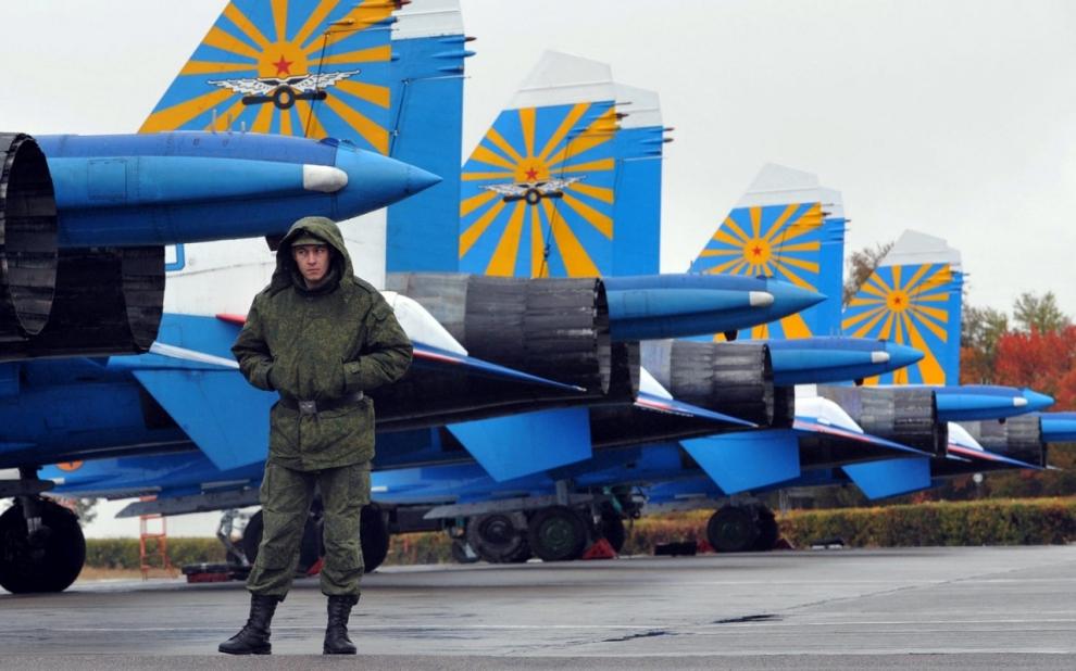 AS Tolak Kerja Sama dengan Rusia Rebut Markas ISIS