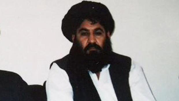 Pejabat Afghan: Pemimpin Taliban Mullah Mansoor Tewas