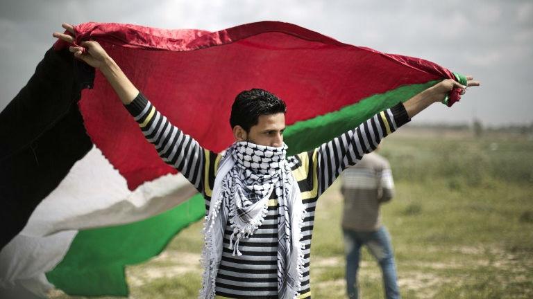 Mayoritas Penduduk Palestina di Al-Quds Kelompok Muda Produktif