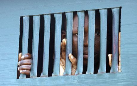 Amnesty: Bayi dan Balita Tewas di Tahanan Militer Nigeria
