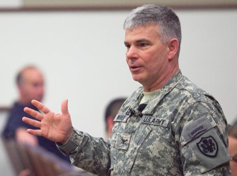 AS Latih 1.100 Prajurit Peshmerga untuk Operasi di Mosul