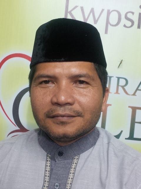 Tgk. H. Faisal Ali: Aceh Belum Laksanakan Sistem Jaminan Makanan Halal