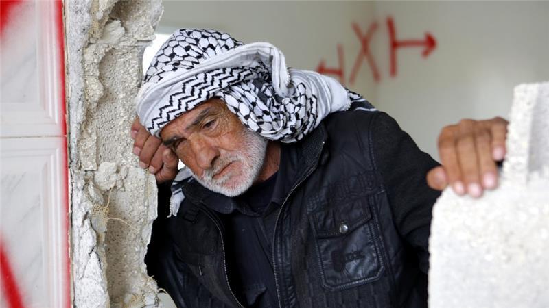 Cara Israel Mengusir Warga Palestina dari Yerusalem