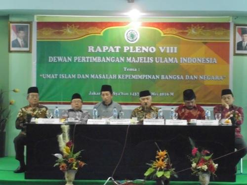 Din Syamsuddin: Isu Kepemimpinan Jadi Problematika Bangsa dan Negara