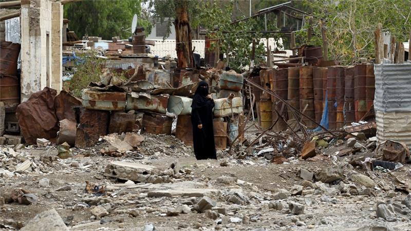Pihak-Pihak  Bertikai di Yaman Lanjutkan Dialog Damai