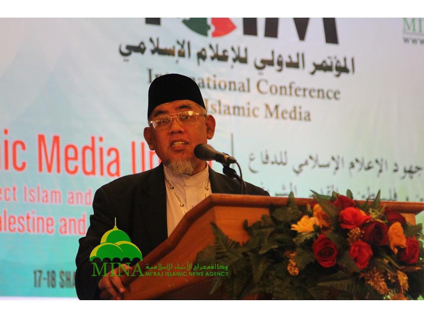 MAPIM Dukung Misi Pencari Fakta Pelanggaran HAM di Myanmar