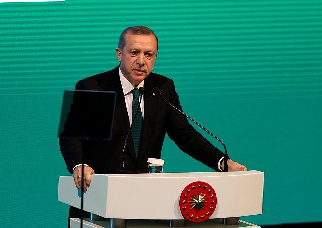 Presiden Turki Kritik Uni Eropa Atas Pembebasan Visa