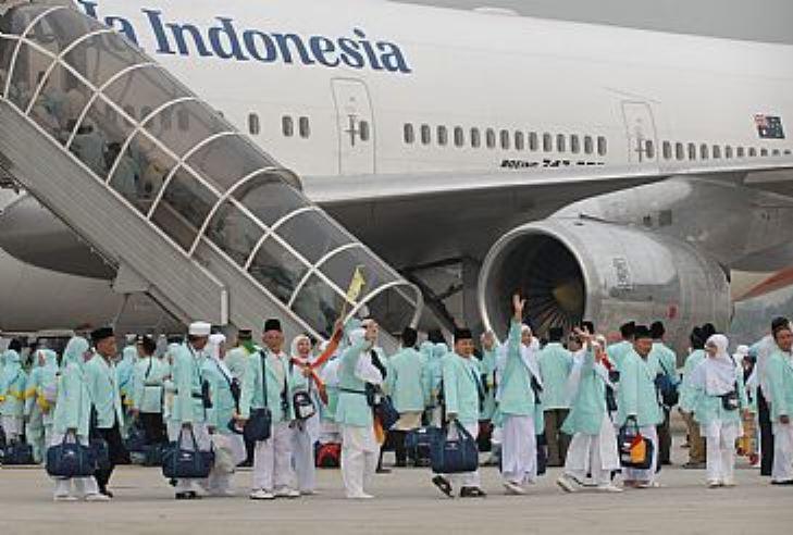 Pelunasan TahapPertamaDitutup, Kuota Haji Reguler Tersisa 11.197
