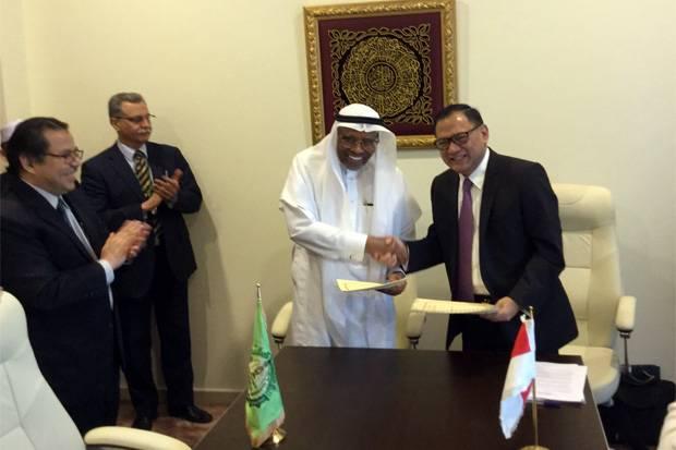 IDB-Bank Indonesia Angkat Peran Ekonomi Syariah yang Berkesinambungan