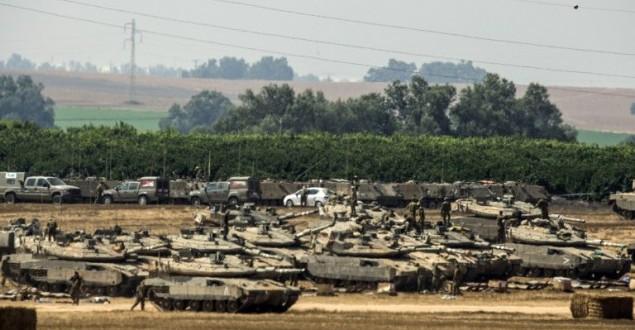 Pengamat Militer Israel Tegaskan Kerusuhan di Perbatasan Gaza Terus Berlangsung