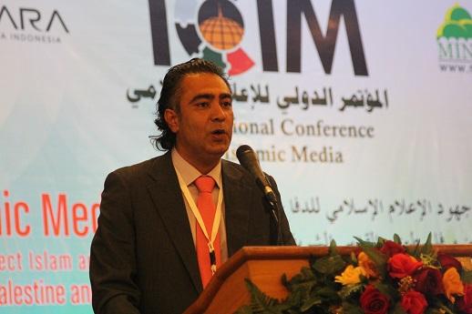 Al-Quds Saat Ini serta Peran Media dalam Perjuangan Palestina