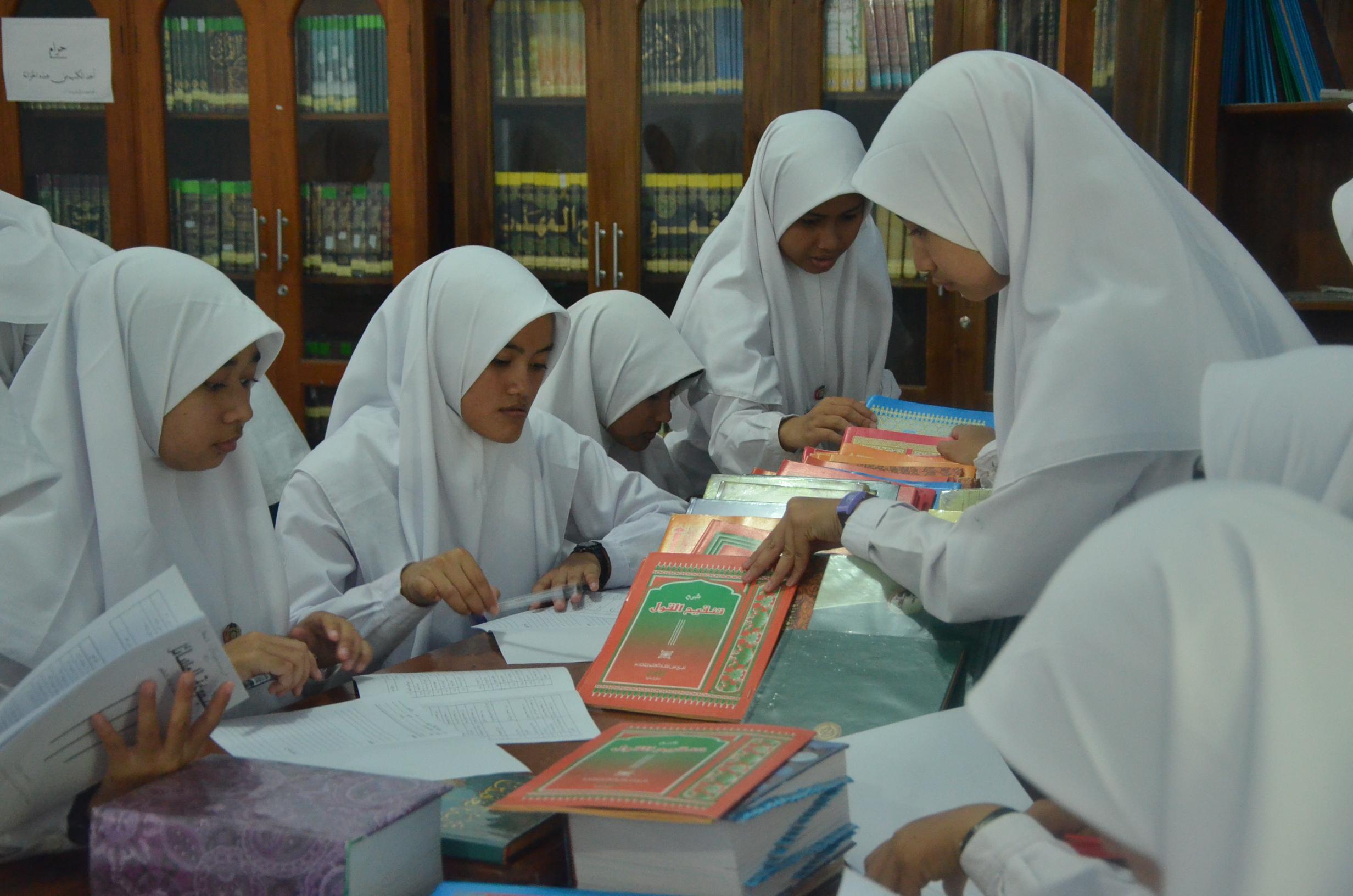 Tahun Pelajaran 2020/2021, Madrasah Gunakan Kurikulum PAI Baru
