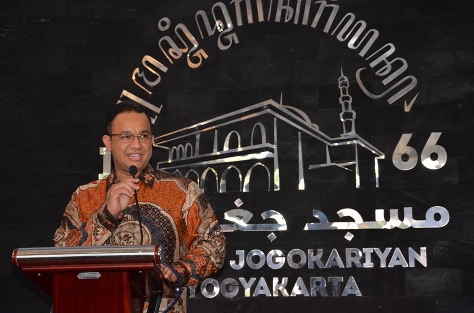 Mendikbud Buka Kongres Guru Al-Quran Se-Indonesia