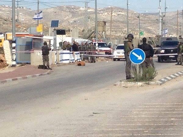 Militer Israel Tangkap Seorang WargaJenin di Nablus