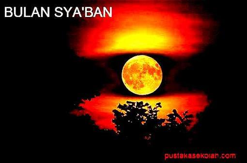 Keutamaan Bulan Sya'ban Jelang Ramadhan
