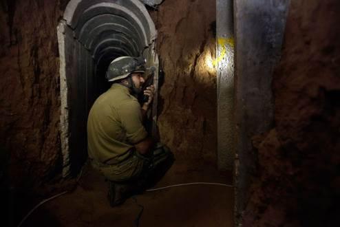Media Israel Sebut Penghancuran Terowongan Hamas Berarti Pertempuran Baru