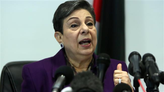 PLO: Penunjukkan Israel sebagai Nominasi Ketua Komite PBB sangat Ironis