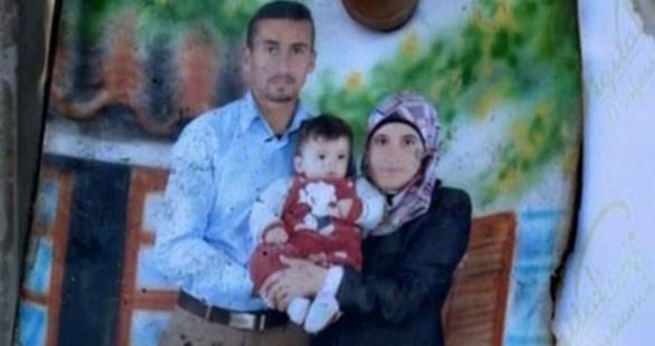 Israel Tutup Kasus Pembakaran Keluarga Dawabsheh
