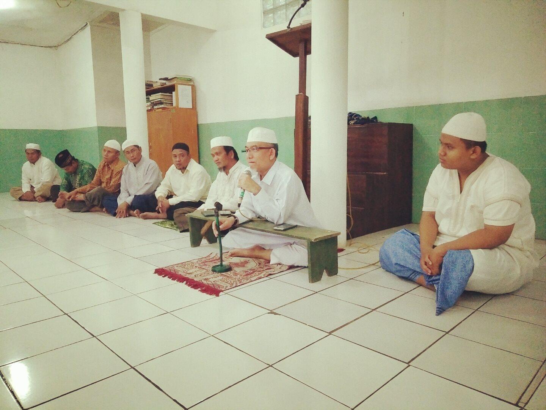 Imaam Yakhsyallah : Puasa, Satu-satunya Ibadah Yang Dikaitkan Dengan Taqwa