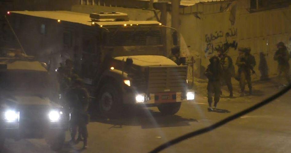 Pasukan Israel Tangkap Puluhan Pemuda Palestina di Al-Quds