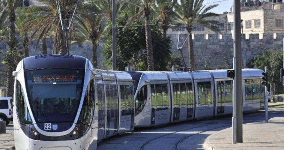 Otoritas Israel di Al-Quds Berencana Bangun Jaringan Kereta di Al-Aqsha
