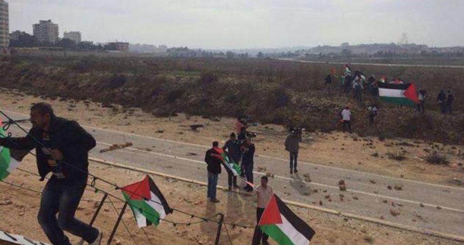 Walikota Israel Bertekad Bangun Permukiman Yahudi dekat Bandara Qalindia