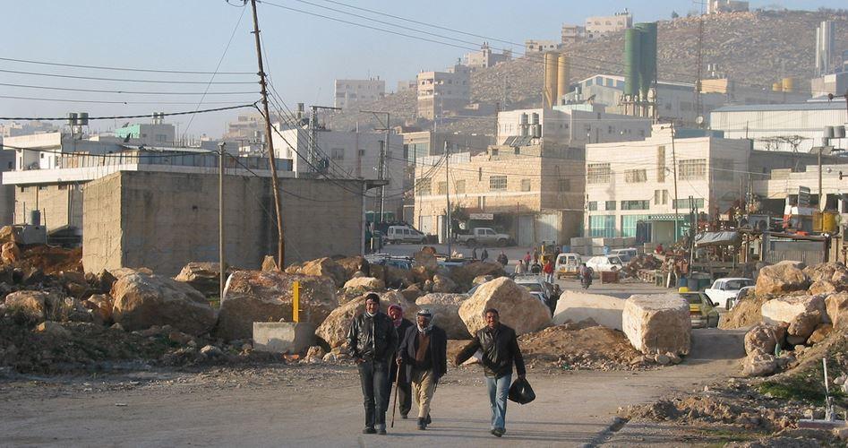 Israel Tutup Desa Yata Hebron Karena Pemudanya Menyerang di Tel Aviv