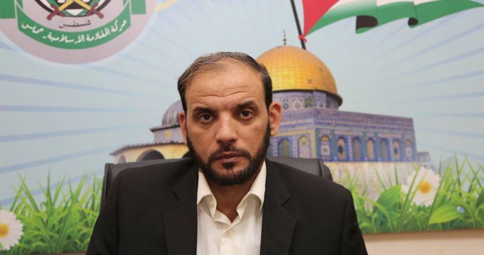 Hamas: Penjara Israel Tidak Akan Pernah Ditutup Untuk Pejuang Palestina