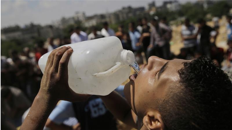 Palestina Kutuk Seruan Rabi Yahudi Radikal untuk Racuni Sumber Air di Tepi Barat