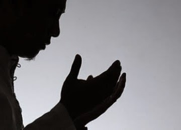 Berdialoglah dengan Allah