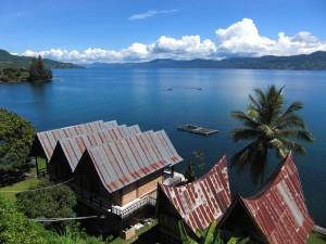 Presiden Jokowi Teken Perpres Badan Otorita Pengelola Kawasan Pariwisata Danau Toba