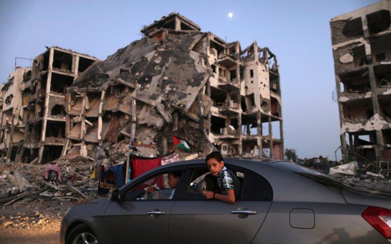 Aktivis Israel: Perang Baru di Gaza Tinggal Hitung Mundur