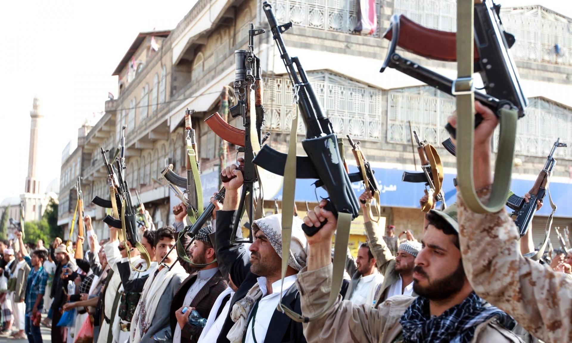 Komandan Tinggi Houthi Tewas oleh Serangan Udara di Yaman