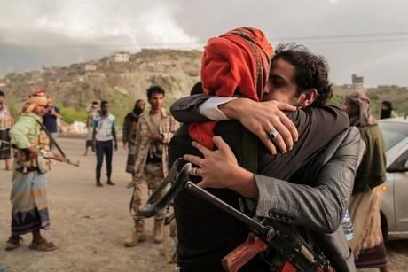Houthi Bebaskan 276 Loyalis Pemerintah Yaman
