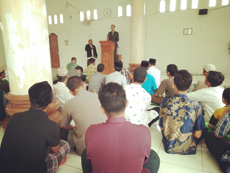Intelektual Muda Palestina Ajak Muslim Ziarahi Masjid Al-Aqsha
