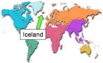 Puasa di Islandia Paling Lama, Tersingkat di Argentina