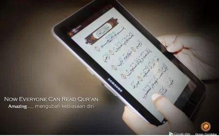 Bersama Al-Quran Sepanjang Bulan Suci Ramadhan